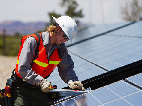 US Department of Energy sees 35% renewable electricity by 2035