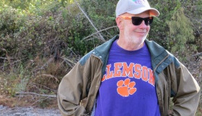 """""""Clemson, collaborators expand efforts to revive ancient southern crops"""""""