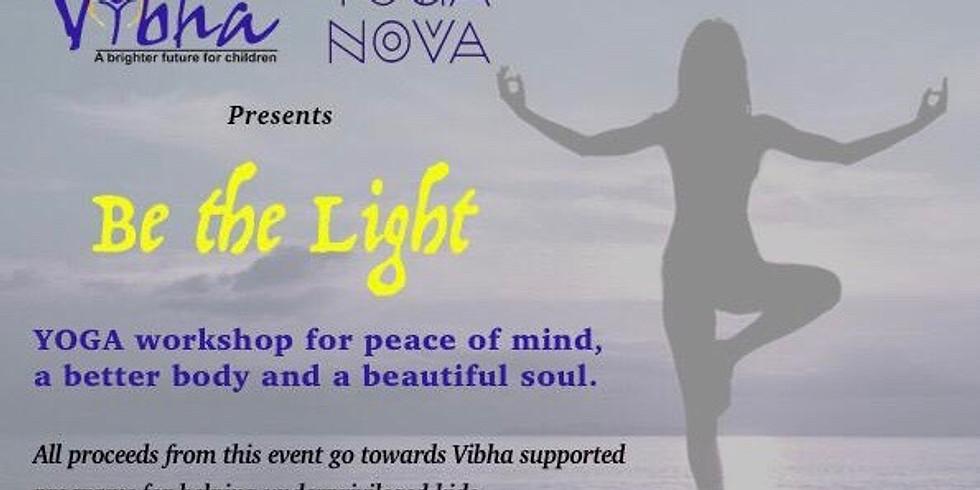 Vibha Presents: Be The Light