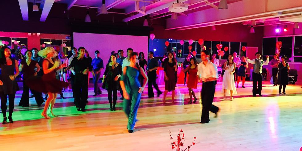 Social Dance Party 6/16