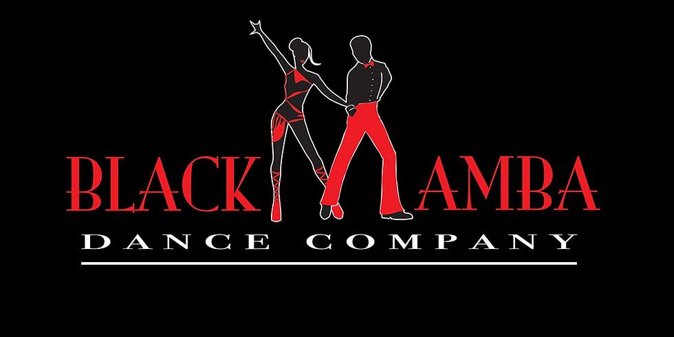 Black Mamba Salsa Social 10/13