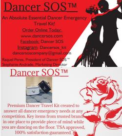 Dancer SOS