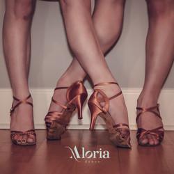 Aloria Dance - Premium Dance Shoes