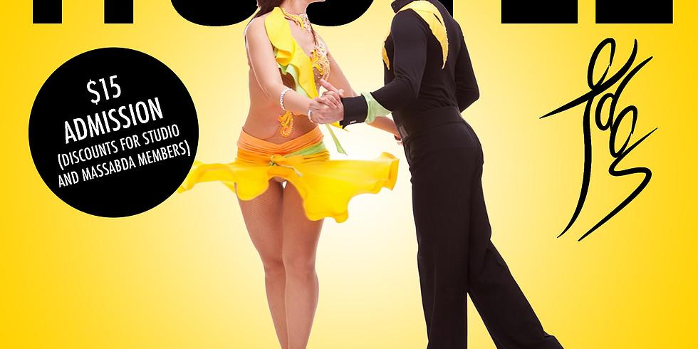 Social Dance Party 1/11