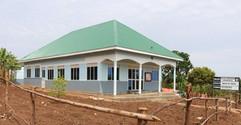 Busubi Learning Center