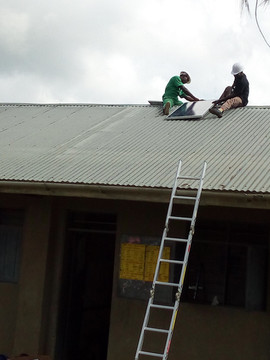Nakasoga Solar Project