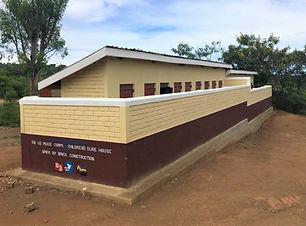 14_stance_VIP_latrine_Kiwangala
