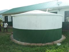 PEAS Bwesumbu Tank