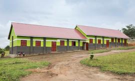 Lumbugu Classroom Block