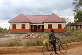 Nsambya Staff Quarters