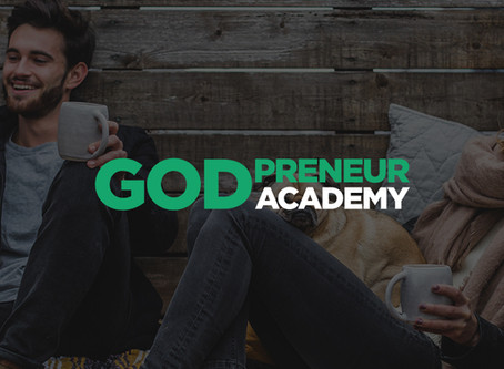 Godpreneur Academy