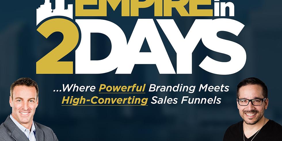 Empire In 2 Days