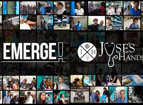 EMERGE! Sponsors Medicine for Dominican Republic Medical Mission