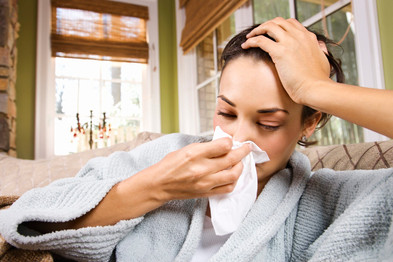 Is Your Air Conditioning Causing Your Allergies?