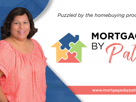 MORTGAGES BY PATTY