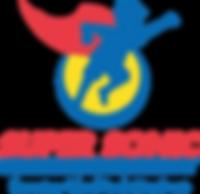Super Sonic Day Logo