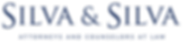 Silva&Silva Logo