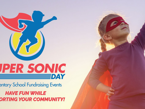 Emerge Launches an Elementary School Fundraising Program for it's Sonic Units