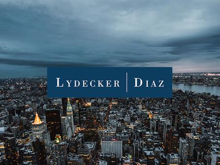 Branding of Lydecker Diaz