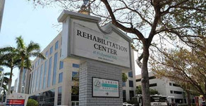 Hollywood Rehabilitation Center Lawsuit