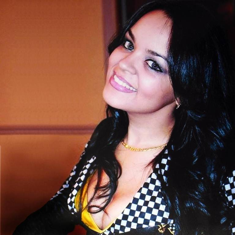 Suyima Torres, 28, who died after a botched butt enhancement procedure in a Miami clinic in September 2013. Roberto Koltun El Nuevo Herald