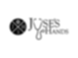 Jose's Hands Logo