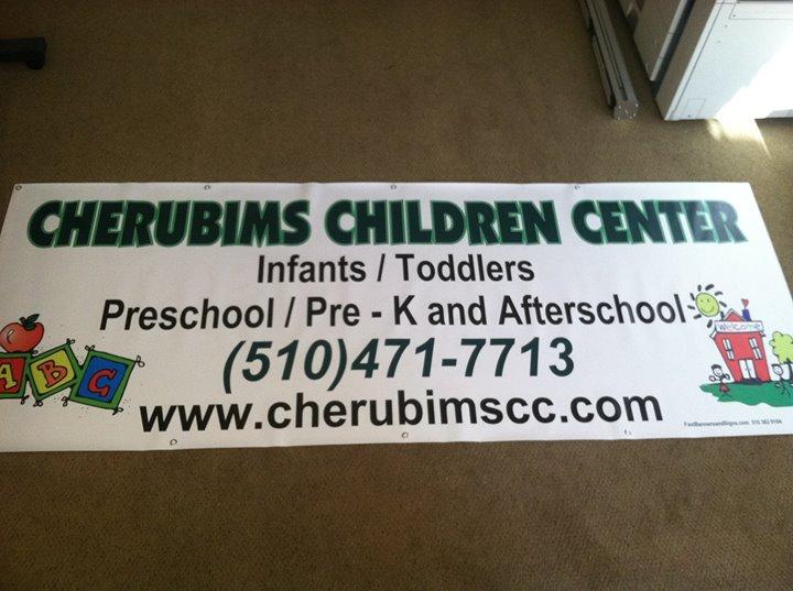 Facebook - 3x8 banner for preschool in hayward