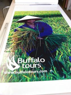 Facebook - 4x10 banner for tour event SFO