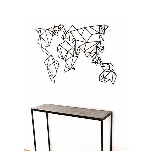 Steel Map