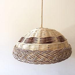 Amendoeira - Brown Lamp
