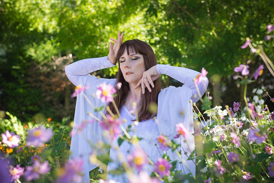 Clare Estelle