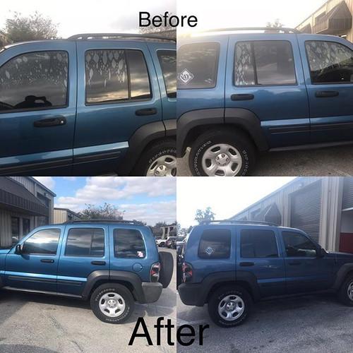 Yes we do fix $99.00 tint job.jpg