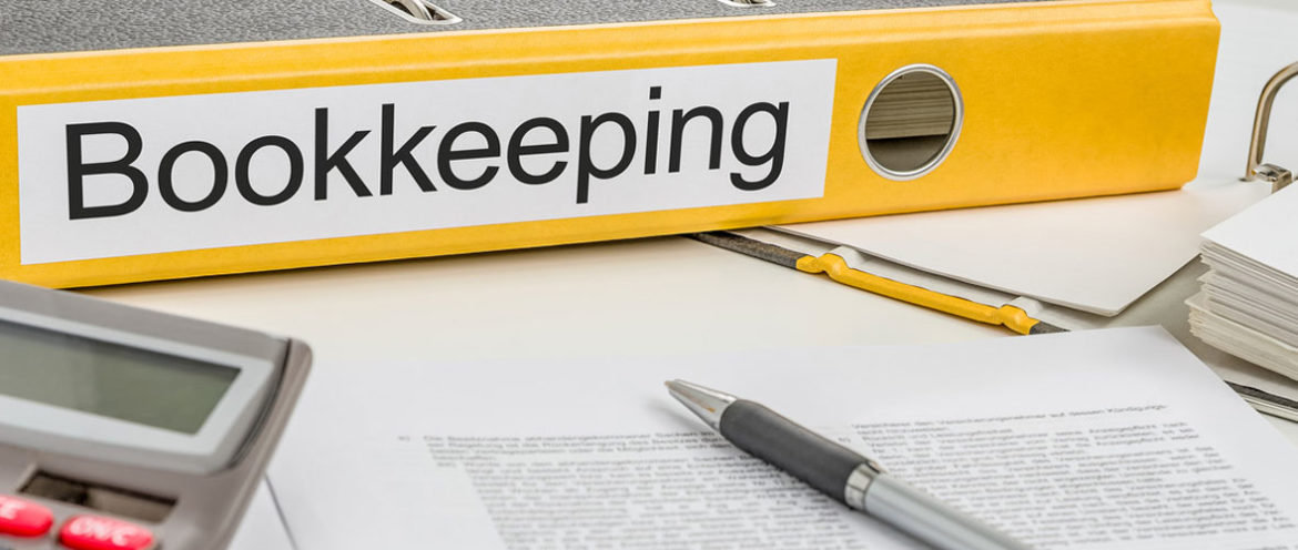 On-Site Year End Bookkeeping Review