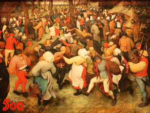 500 anos de Reforma Protestante: A ética protestante e o espírito do ateísmo