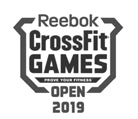 CrossFit GAMES OPEN 2019