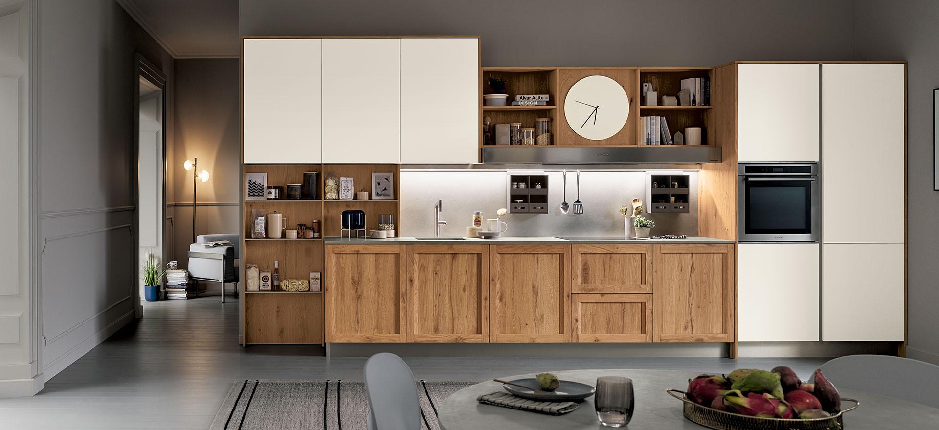Luxury Kitchen In Manhattan - Ca\'Veneta | Veneta Cucine