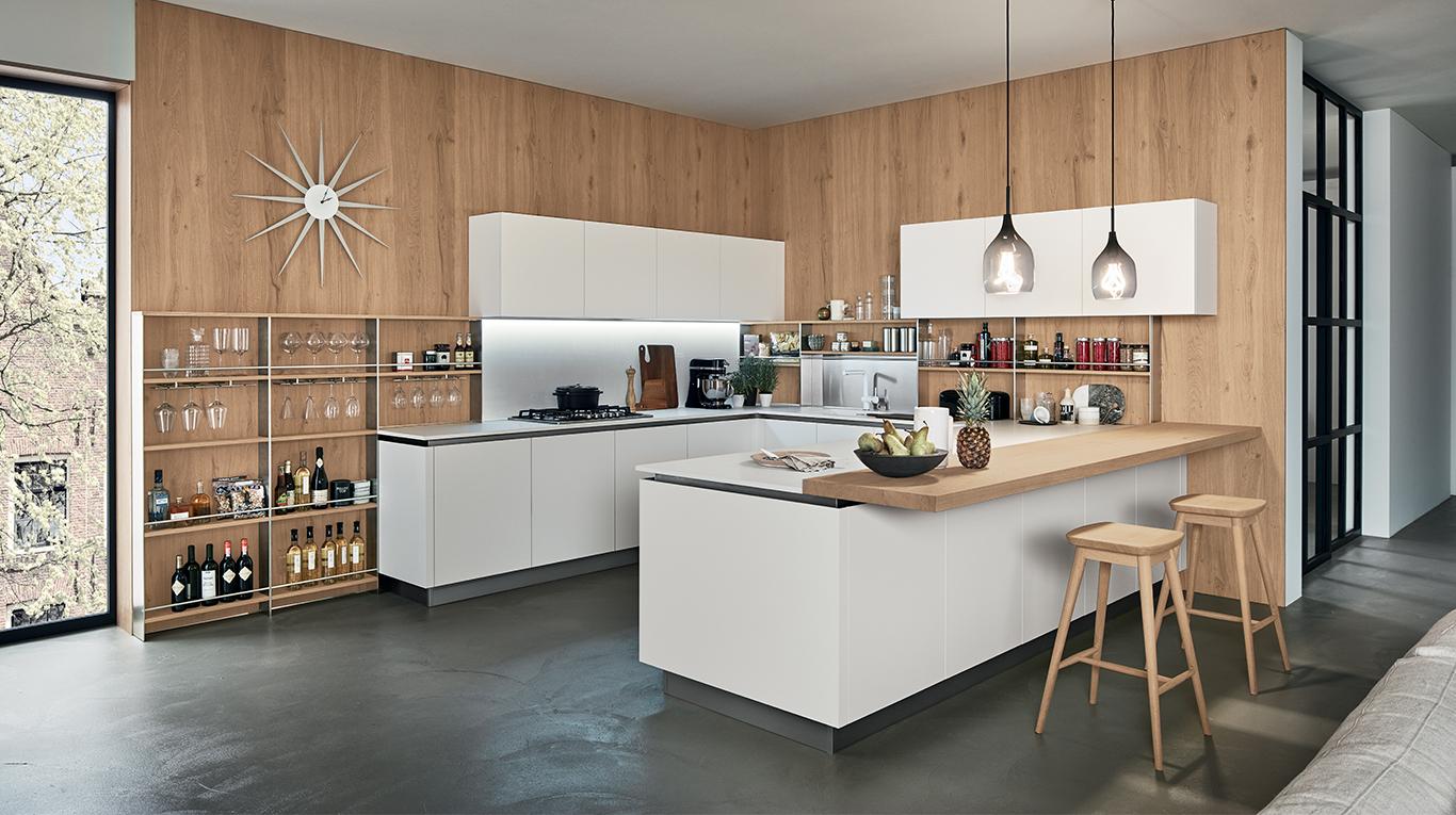 Oyster | Diovo Küchen GmbH