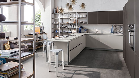Diovo Küchen GmbH - Veneta Cucine   Köln   Einbauküchen