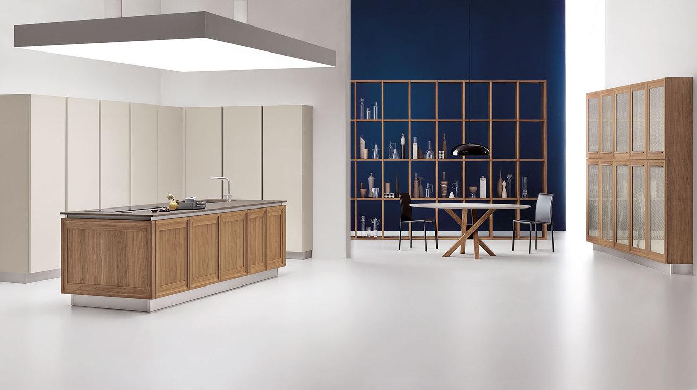 Diovo Küchen GmbH - Veneta Cucine | Köln | Einbauküchen