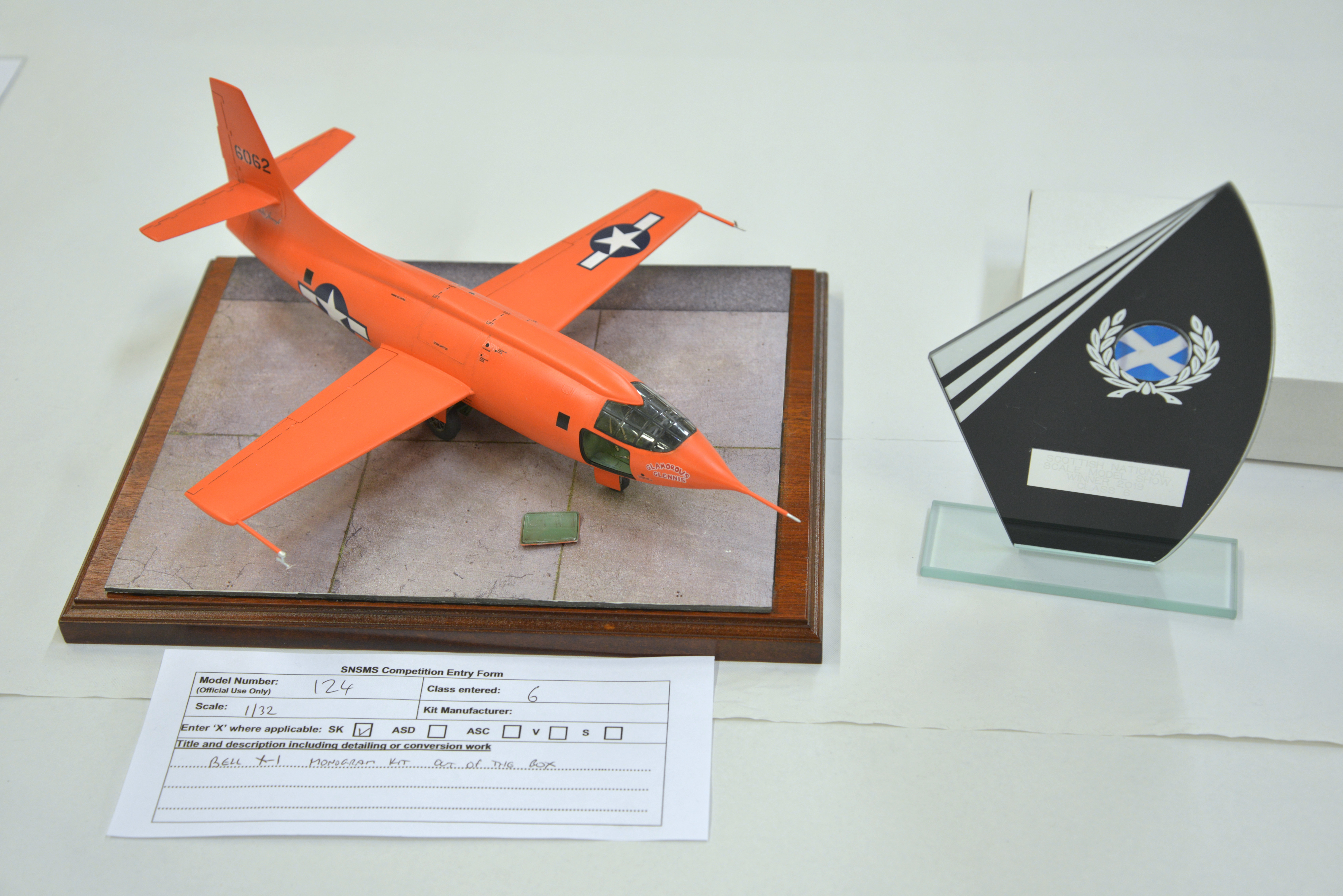 Gallery | Scottish National Scale Model Show