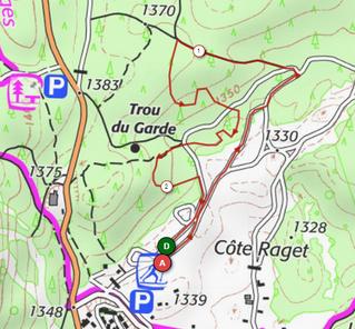 2.5 km Savoyarde trail.png