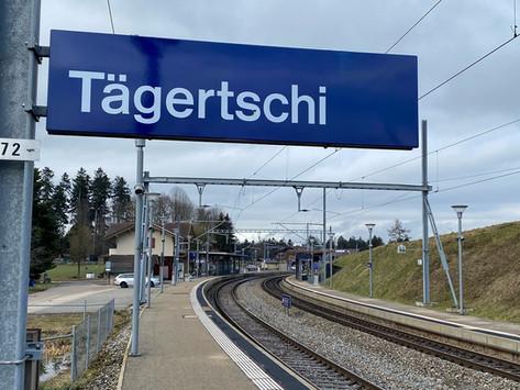 Halbstundentakt auf Bern-Ost