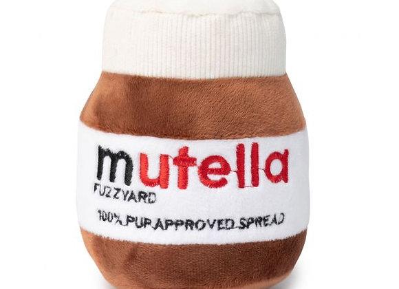 Fuzzyard Plush Toy - Mutella