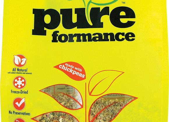 randma Lucy's PureFormance Freeze Dried Chicken Recipe Dog Food