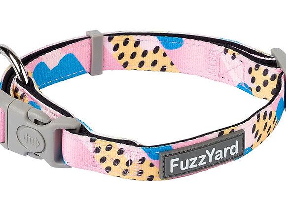Fuzzyard Jiggy Collar