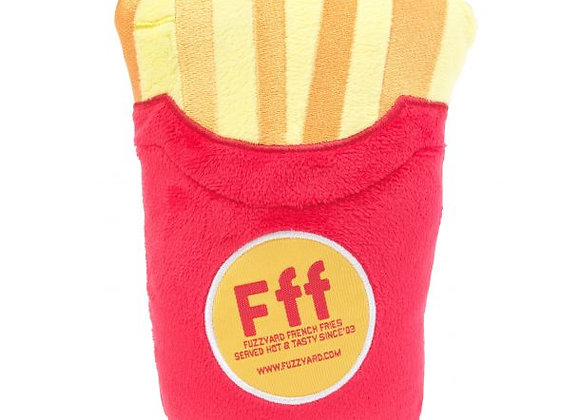 Fuzzyard Plush Toy -French Fries