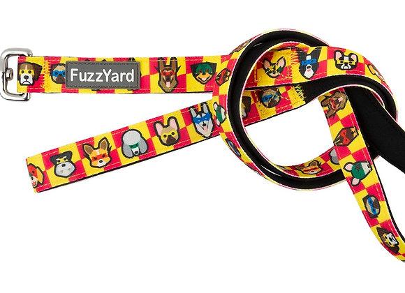 Fuzzyard Doggoforce Lead