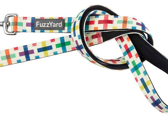 Fuzzyard Jenga Lead