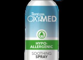 Tropiclean Oxymed Hypoallergenic Spray