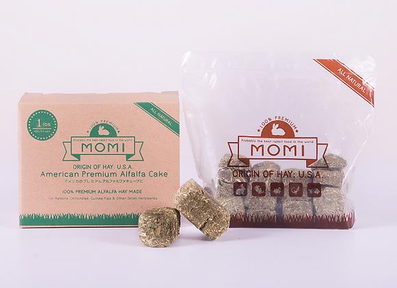 Momi Alfalfa Hay Cakes